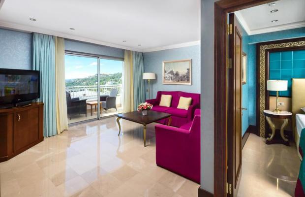 фото Rixos Premium Bodrum (ех. Rixos Hotel Bodrum) изображение №18
