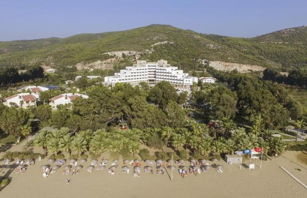 фото отеля Richmond Ephesus изображение №21