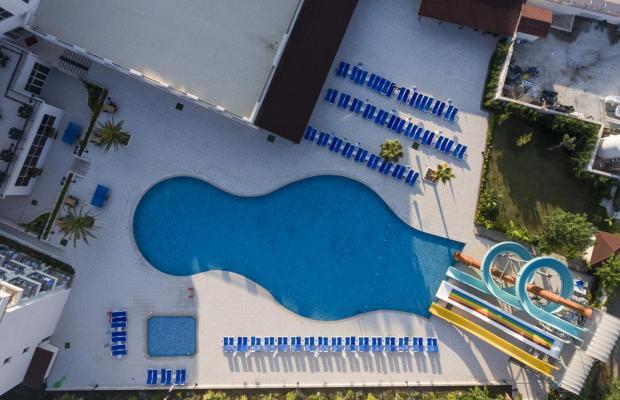 фотографии отеля Kemer Dream изображение №11