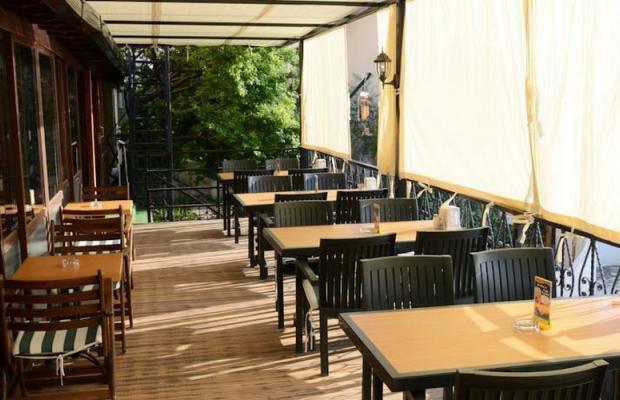 фото отеля Alibabam Hotel & Apart изображение №21