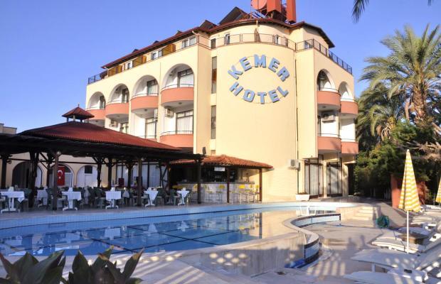фото отеля Kemer изображение №1