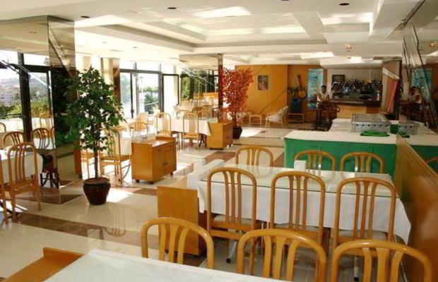 фото Alp Hotel изображение №6