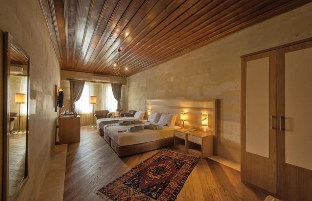 фотографии отеля Goreme Kaya (ex.Ataman) изображение №19