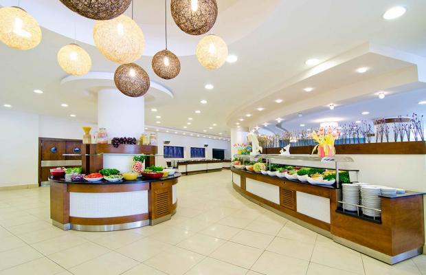 фотографии отеля Atlantique Holiday Club (ex. La Cigale Club Akdeniz) изображение №59