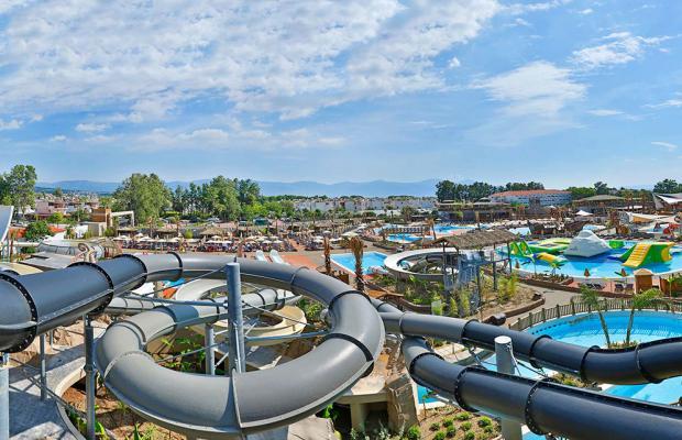 фотографии отеля Atlantique Holiday Club (ex. La Cigale Club Akdeniz) изображение №3