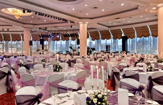 фотографии отеля Hilton Kayseri изображение №43
