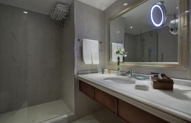 фотографии отеля Hilton Kayseri изображение №31