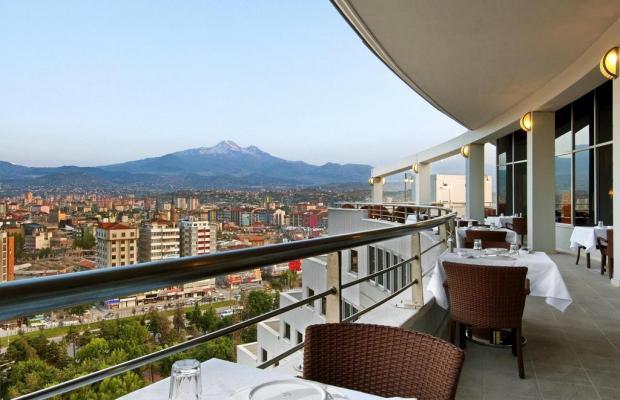 фото отеля Hilton Kayseri изображение №5