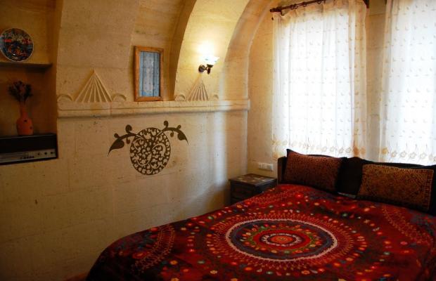 фотографии отеля Kismet Cave House Goreme изображение №3