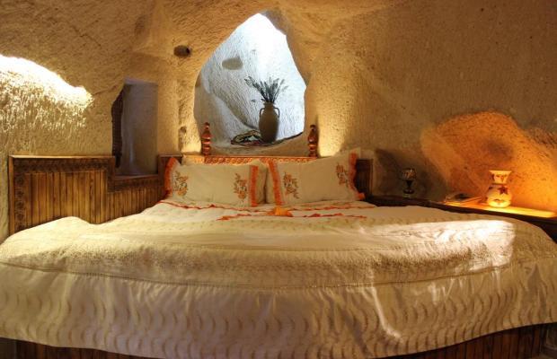 фотографии отеля Gamirasu Cave Hotel изображение №27