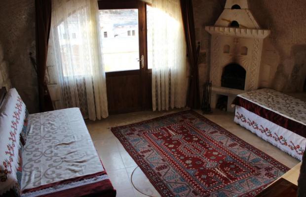 фото отеля Gamirasu Cave Hotel изображение №17