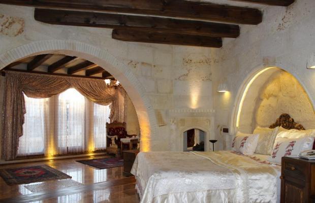 фото отеля Gamirasu Cave Hotel изображение №9