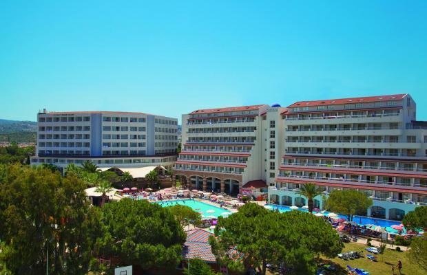 фотографии отеля Batihan Beach Resort & Spa изображение №43