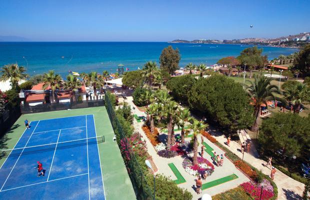 фото отеля Batihan Beach Resort & Spa изображение №13