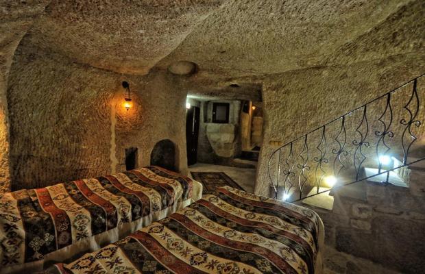 фотографии отеля MDC Cave Hotel изображение №7