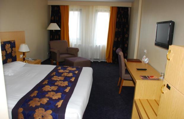 фото Perissia Hotel & Convention Center изображение №22