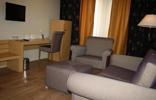 фото отеля Perissia Hotel & Convention Center изображение №21