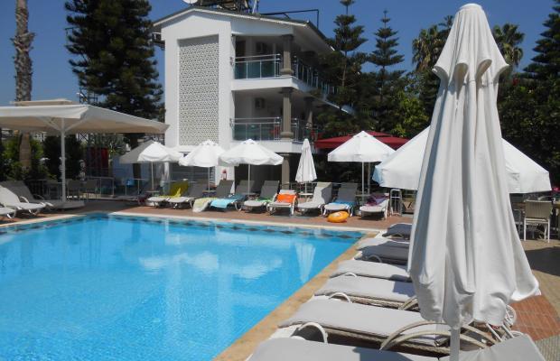 фото отеля Altinkum Park изображение №9
