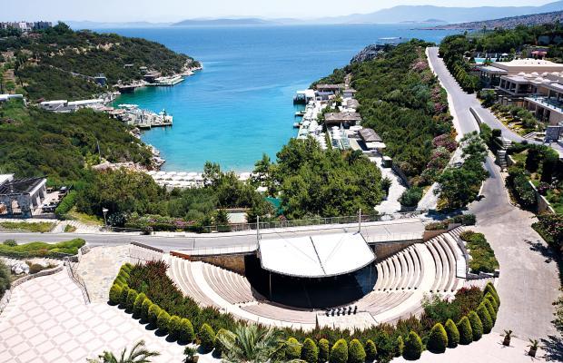 фотографии Hilton Bodrum Turkbuku Resort & Spa (ex. Bodrum Princess De Luxe Resort & Spa) изображение №28