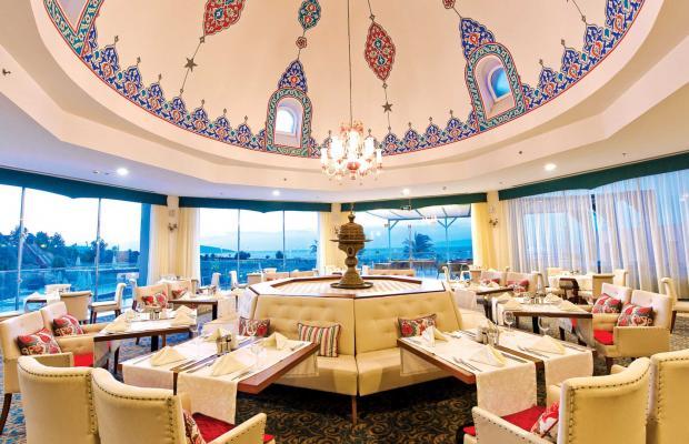фотографии отеля Hilton Bodrum Turkbuku Resort & Spa (ex. Bodrum Princess De Luxe Resort & Spa) изображение №19
