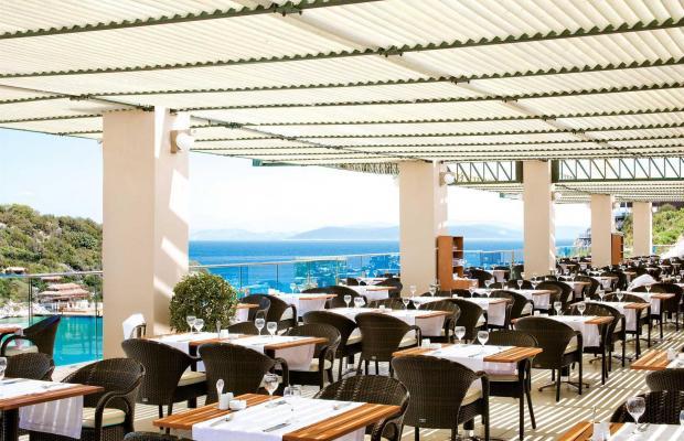 фото отеля Hilton Bodrum Turkbuku Resort & Spa (ex. Bodrum Princess De Luxe Resort & Spa) изображение №17