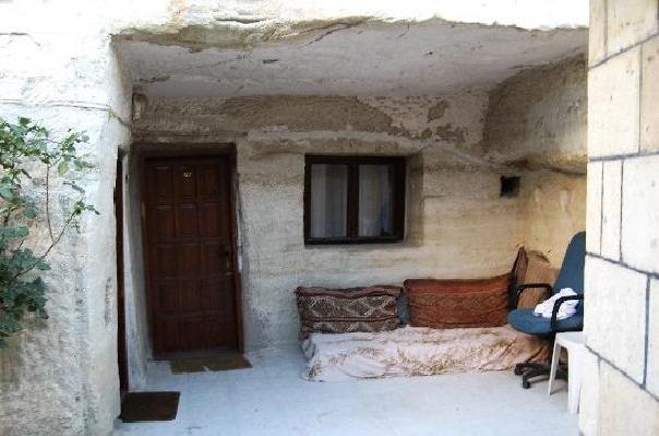 фотографии отеля Peri Cave изображение №3