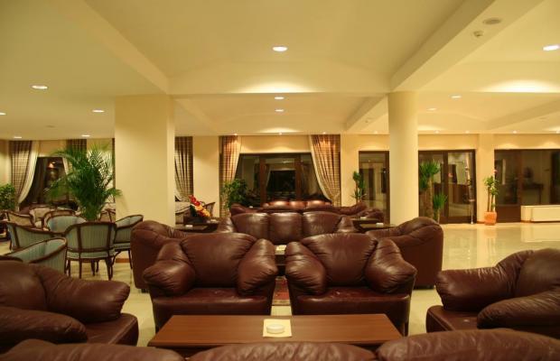 фото отеля Crystal Kaymakli Hotel & Spa изображение №33