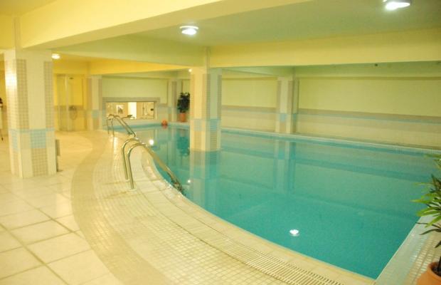фотографии отеля Crystal Kaymakli Hotel & Spa изображение №31