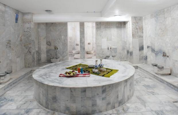фотографии отеля Crystal Kaymakli Hotel & Spa изображение №23