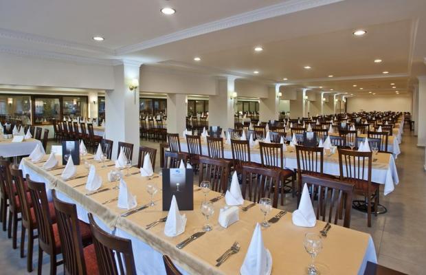 фотографии Crystal Kaymakli Hotel & Spa изображение №12