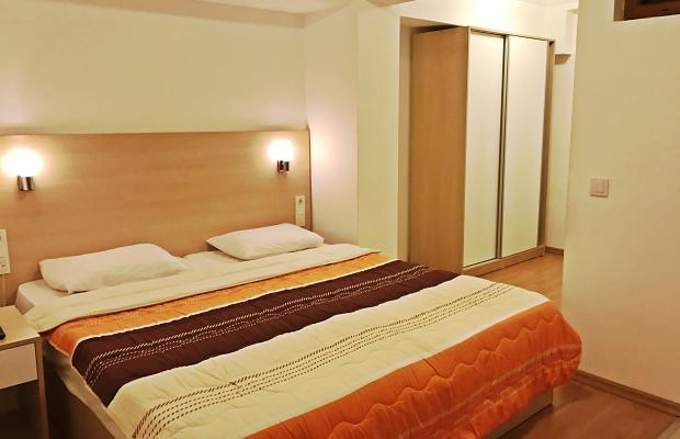 фотографии отеля Oscar изображение №11