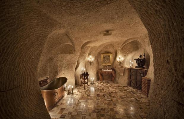 фотографии отеля Sacred House изображение №15