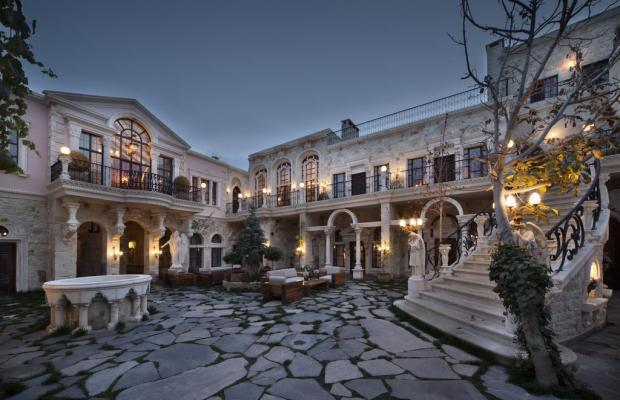 фото отеля Sacred House изображение №1
