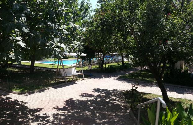 фотографии отеля Muskebi Apart изображение №7