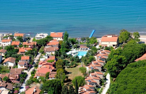 фото Dogan Paradise Beach Resort изображение №18