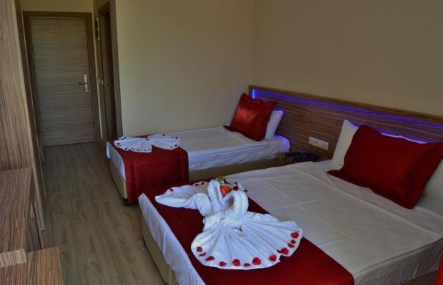 фотографии отеля Belmare Hotel изображение №15