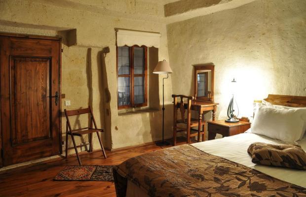 фото отеля 4 ODA Cave House изображение №21