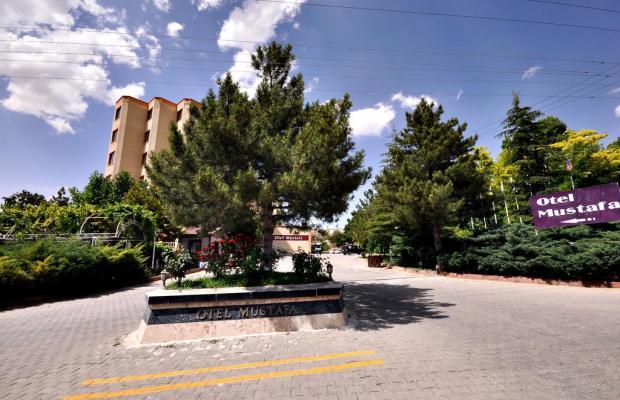 фотографии отеля Mustafa изображение №23