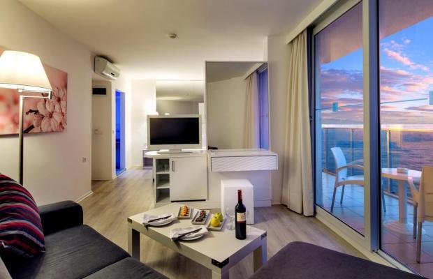фото отеля Le Bleu Hotel & Resort (ex. Noa Hotels Kusadasi Beach Club; Club Eldorador Festival) изображение №85