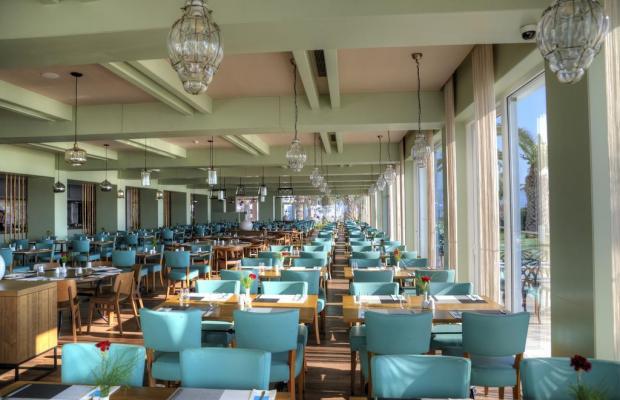 фотографии Le Bleu Hotel & Resort (ex. Noa Hotels Kusadasi Beach Club; Club Eldorador Festival) изображение №60