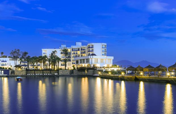 фотографии Le Bleu Hotel & Resort (ex. Noa Hotels Kusadasi Beach Club; Club Eldorador Festival) изображение №48