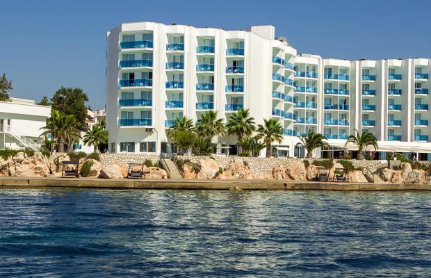 фото Le Bleu Hotel & Resort (ex. Noa Hotels Kusadasi Beach Club; Club Eldorador Festival) изображение №46