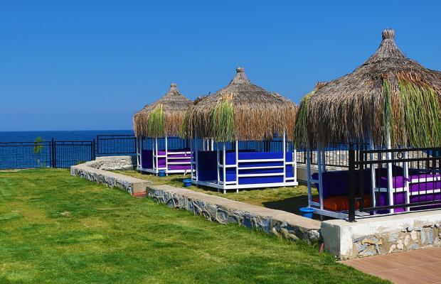 фотографии Le Bleu Hotel & Resort (ex. Noa Hotels Kusadasi Beach Club; Club Eldorador Festival) изображение №40