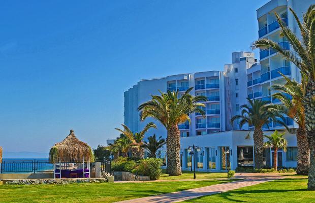 фотографии отеля Le Bleu Hotel & Resort (ex. Noa Hotels Kusadasi Beach Club; Club Eldorador Festival) изображение №39