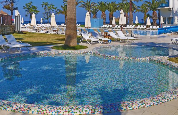 фото Le Bleu Hotel & Resort (ex. Noa Hotels Kusadasi Beach Club; Club Eldorador Festival) изображение №34