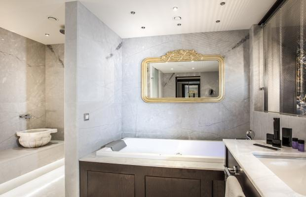 фото отеля Charisma De Luxe Hotel изображение №65