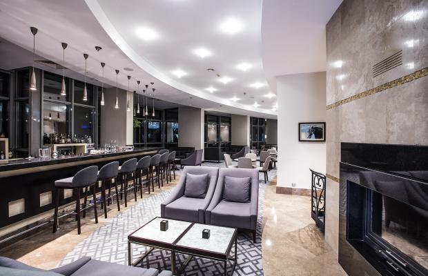 фото Charisma De Luxe Hotel изображение №58