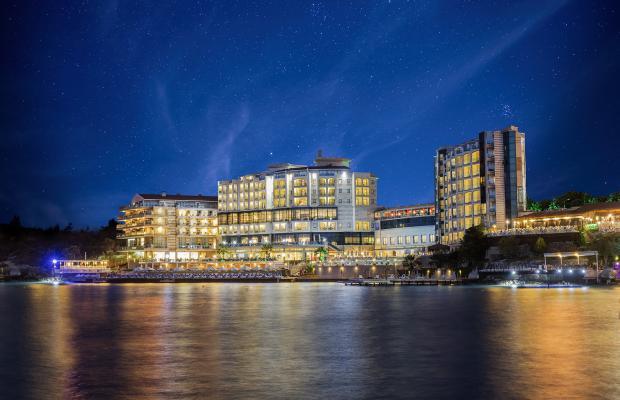 фотографии Charisma De Luxe Hotel изображение №44