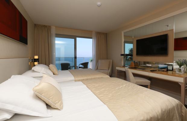 фотографии Charisma De Luxe Hotel изображение №4