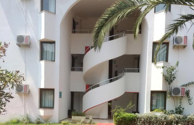 фото Club Lookea Maxima Bay (ex. Club Hotel Maxima; Sun Club Biltur) изображение №6